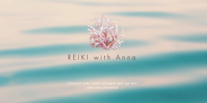 Reiki With Anna