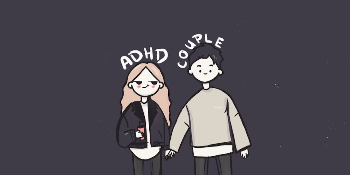 ADHD Couple