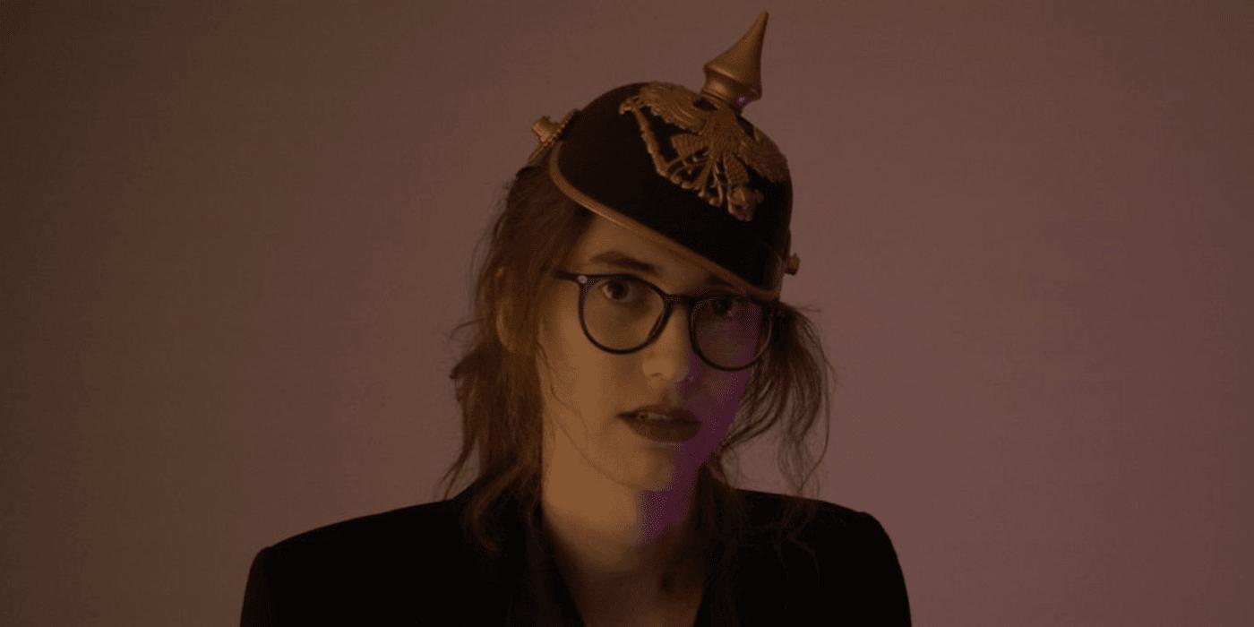 Mia Mulder
