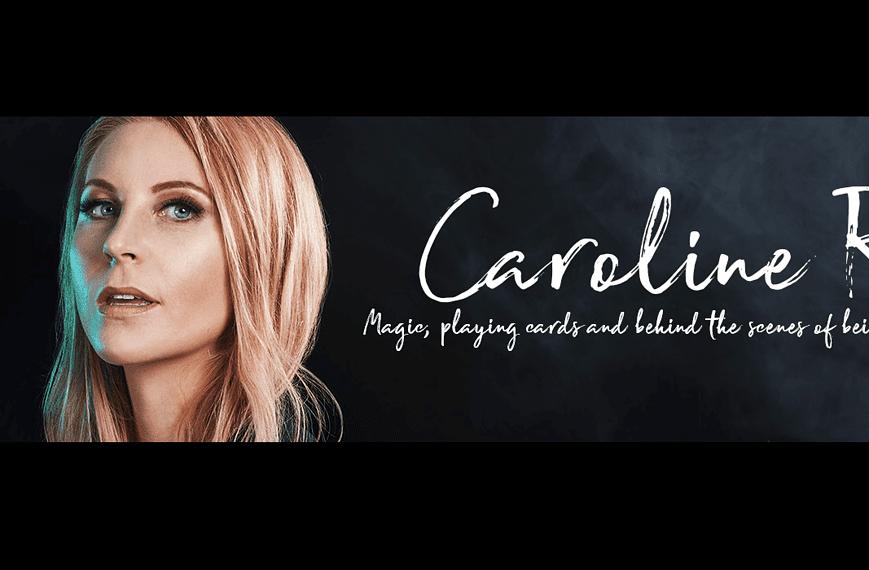 Caroline Ravn