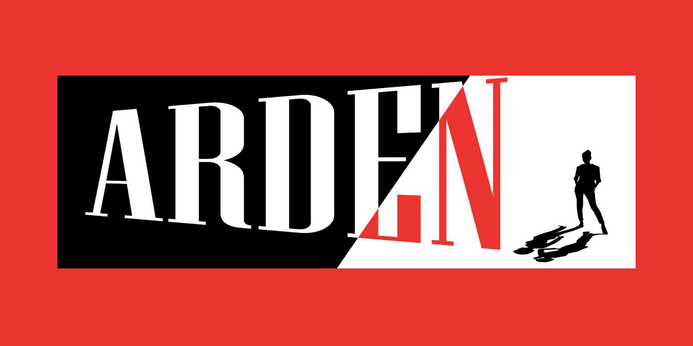 Arden mystery + comedy podcast