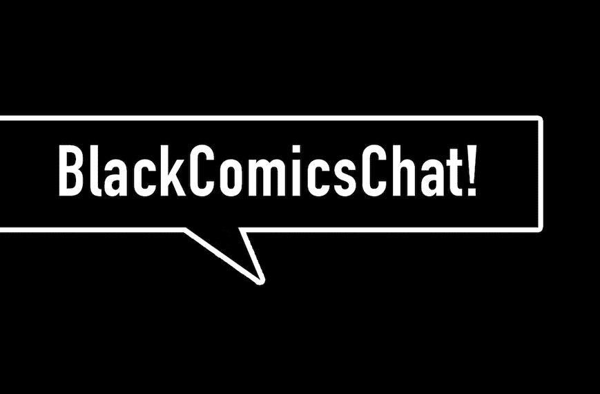 BlackComicsChat Podcast